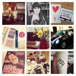 Instagram Round Up #20