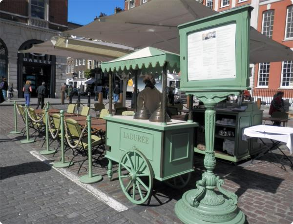 Laduree London