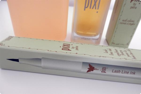 Pixi Eyeliner