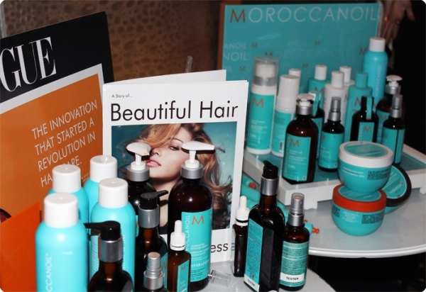 Moroccan Oil Hair Care