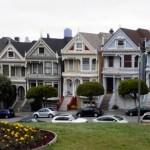San Francisco Part #1
