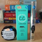 3 for £10 on Seventeen Products
