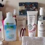 Skincare Favourites