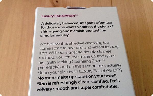 Merumaya Facial Wash