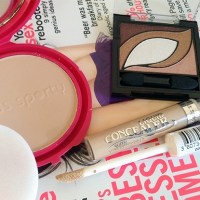 Miss Sporty Makeup Review