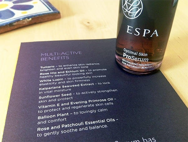 ESPA Optimal Skin Pro Serum