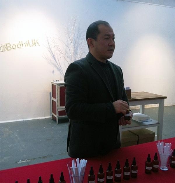 Elijah Choo
