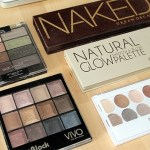 My Favourite Neutral Palettes