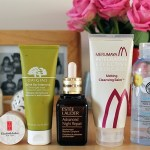 5 Favourite Skincare Products from 2013