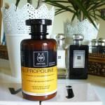 Apivita Propoline Shampoo Review