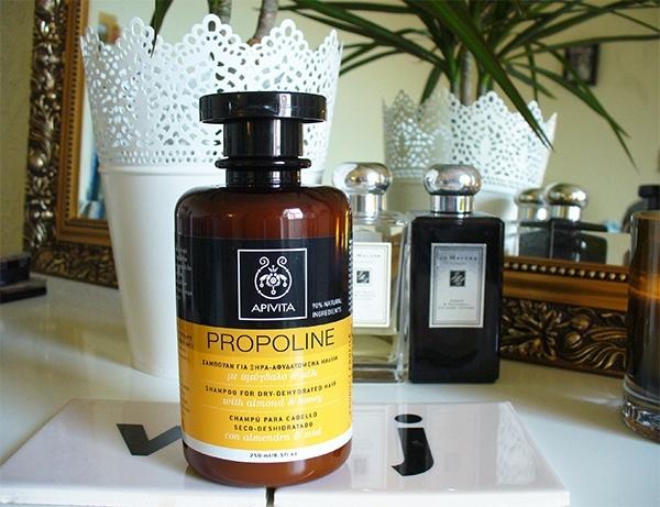 Apivita Shampoo