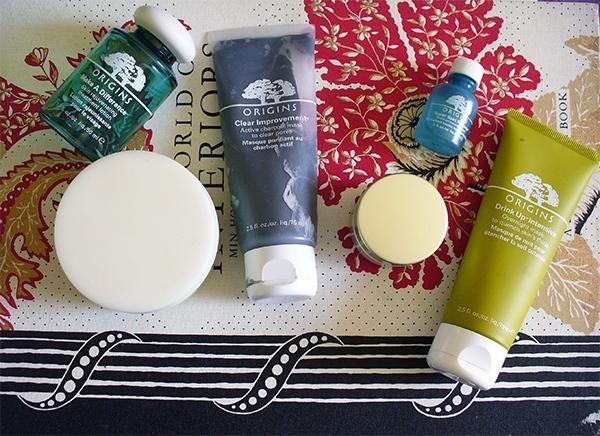 Selection Origins Skincare