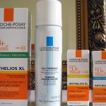 La Roche-Posay Anthelios SPF Giveaway
