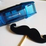 Giveaway  – Remington Grooming Kit