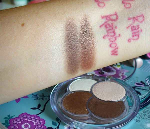 Essence Neutral Quad
