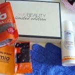 The Mio Big Beach Countdown Box