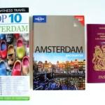 City Break in Amsterdam