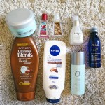 Empties August and September 2014