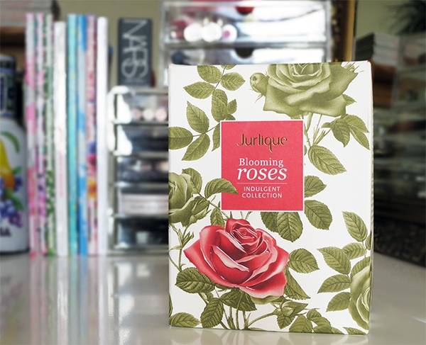 Jurlique Rose Scented Products