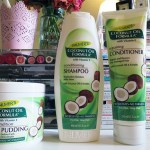 Palmer's Coconut Oil Haircare