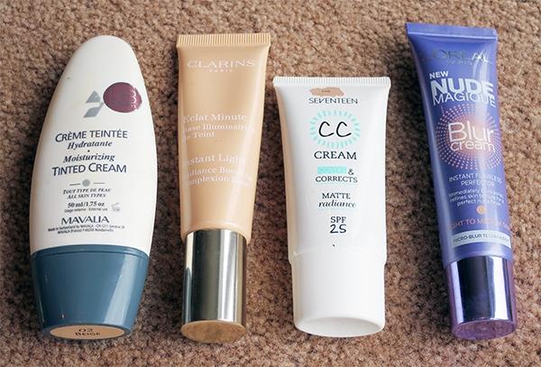 Makeup Bases
