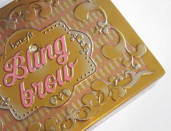 Benefit Bling Tin