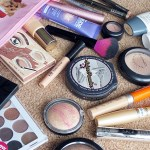 Whats In My Makeup Bag #Scotland