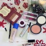 Winter Makeup Edit