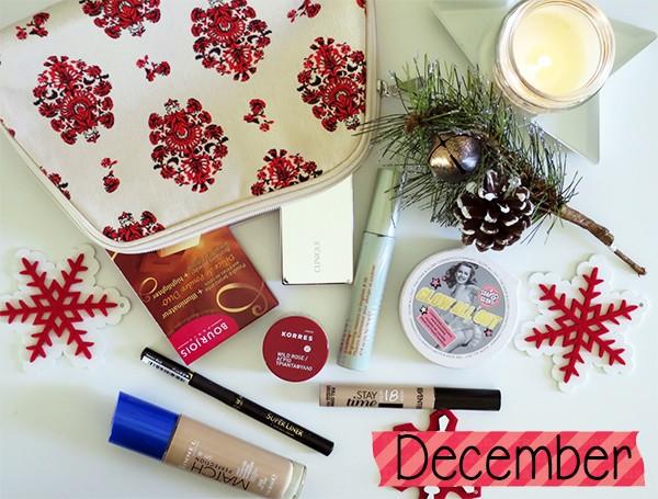 December Post