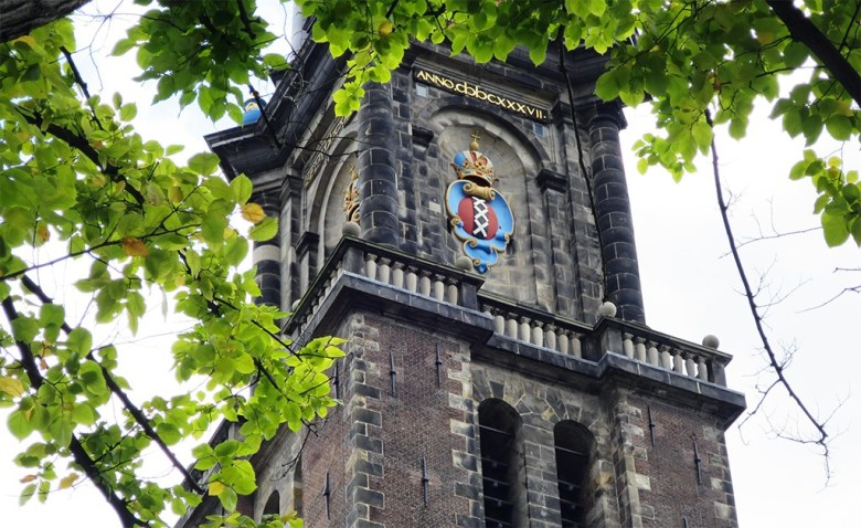 Amsterdam Church