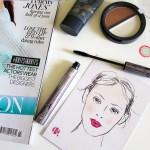 B. Cosmetics Makeup