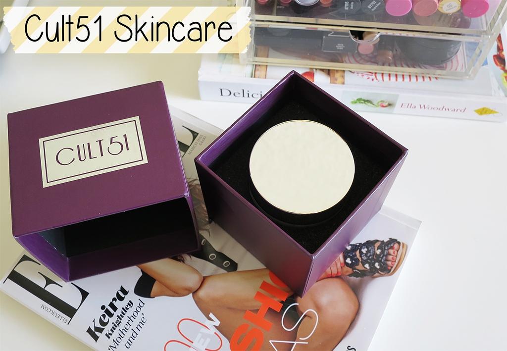 CULT51 Night Cream Review