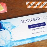 The Fragrance Shop's Discovery Club