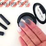 MeMeMe Create The Look Smokey Eye Collection