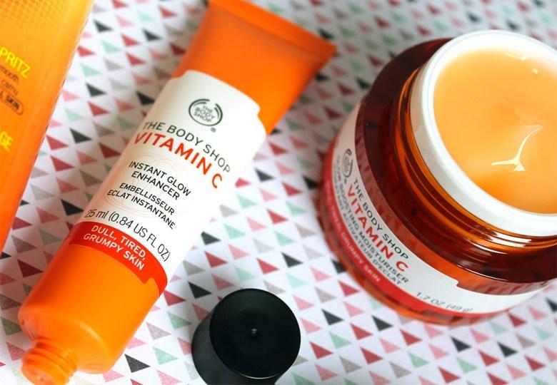 The Body Shop Vitamin C Glow Enhancer