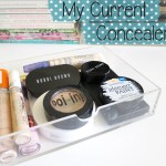 Current Concealer Collection