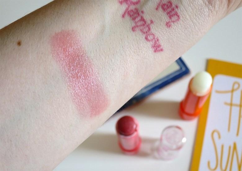 Blistex Lip Brilliance SPF15