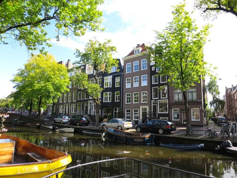Amsterdam Planning