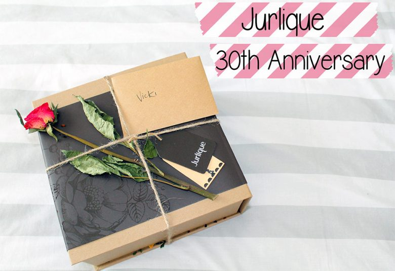 Jurlique 30th Anniversary