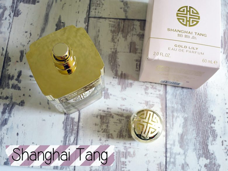Shanghai Tang Perfume