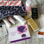 Sisley Beauty Gift with Harrods