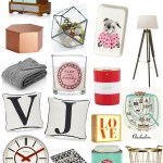 Homeware Gift Guide 2015
