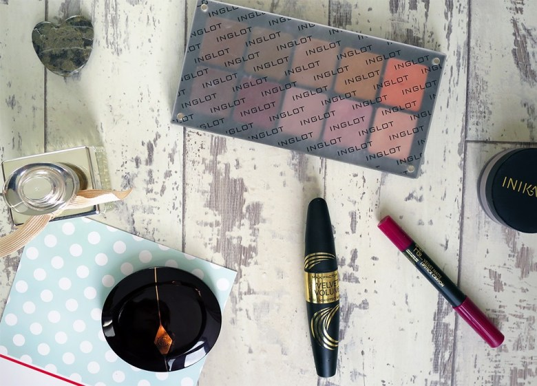 December Beauty Favourites