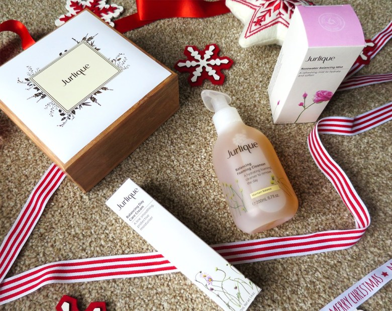 Jurlique Balancing Essentials Gift Set