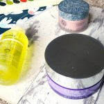 Three Pamper Products