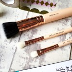 ZOEVA Rose Golden Vol. 2 Makeup Brushes