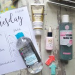 Four Affordable Skincare Favourites