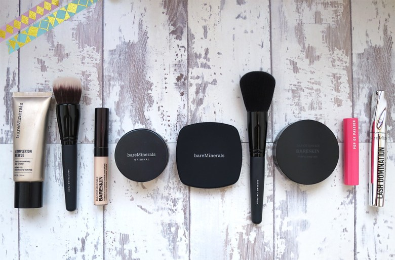 bareMinerals Makeup Competition