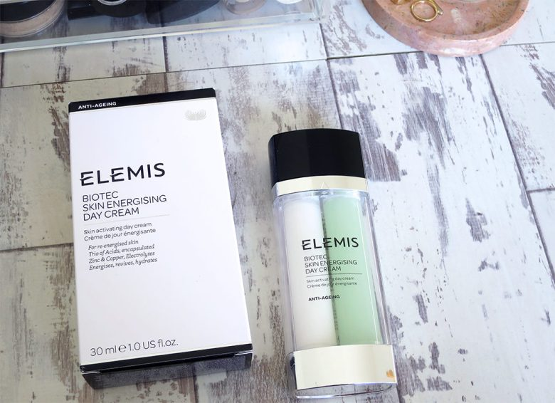Biotec Skin Energising Day Cream