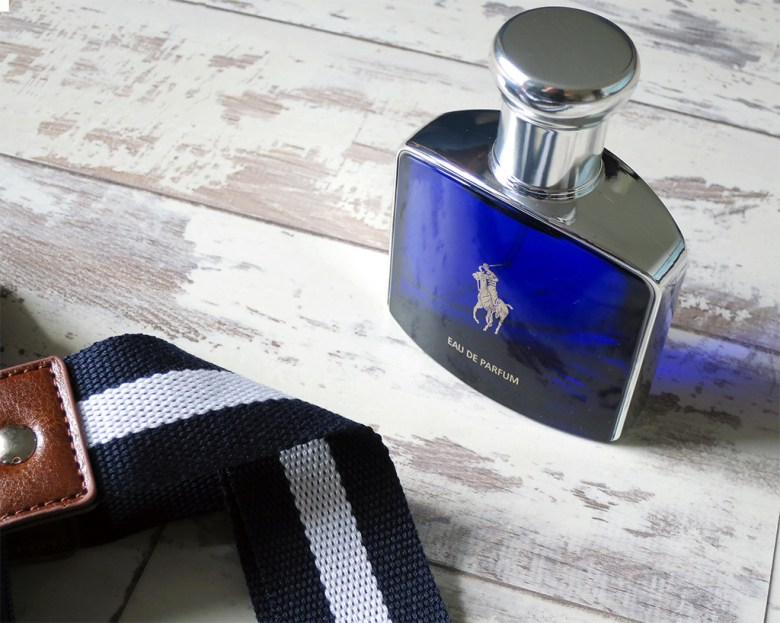 Ralph Lauren Polo Blue Fragrance